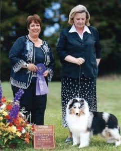 Remembering Julie Desy