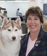 The Working Group | Working breeds Marie Ann Falconer