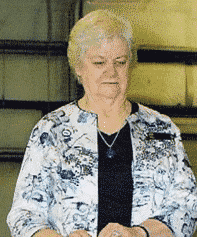 Rosemary W. Leist