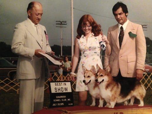 Vicki Seiler-Cushman   Dayton Kennel Club
