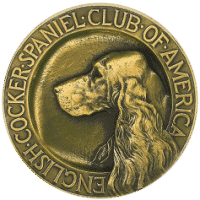 Breed Education Committee of the English Cocker Spaniel Club of America
