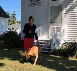 Burlington Wisconsin Kennel Club
