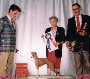 Carol Harris | Bo-Bett Farm