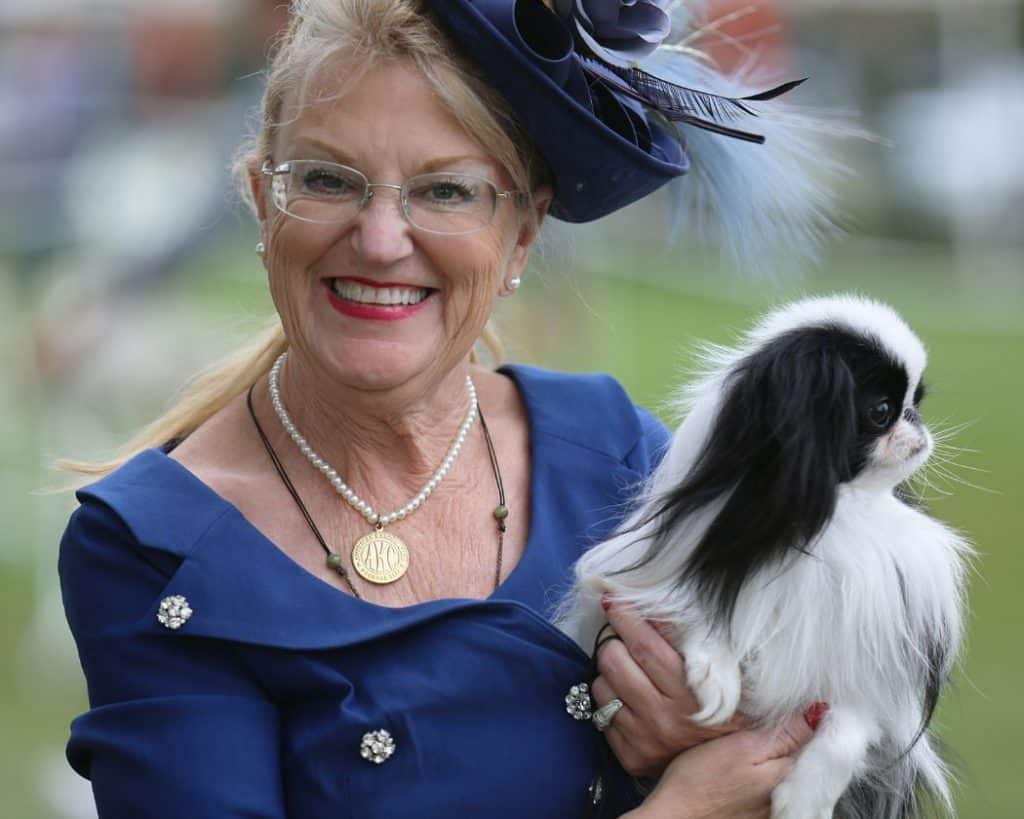 Morris & Essex Kennel Club Show
