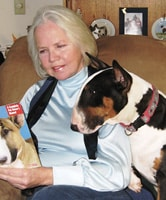 The Terrier Judges   Carolyn Alexander