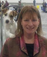 The Terrier Judges   Julie Felton