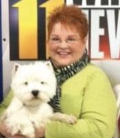 The Terrier Judges   Melinda Lyon