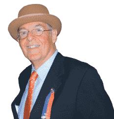 Wayne Ferguson President Of Morris & Essex Kennel Club