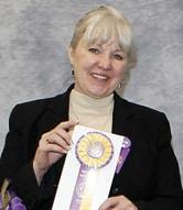 The Terrier Judges   Linda Wells